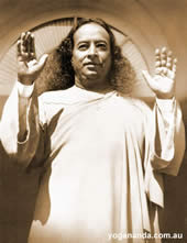 Paramahansa Yogananada