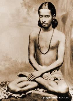 Life Of Paramahansa Yogananda Early Life